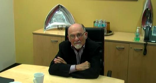 Ирвин Ялом, психотерапевт